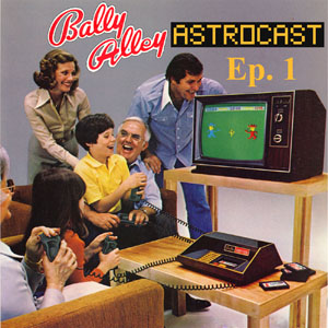 Bally Alley Astrocast Episode 1